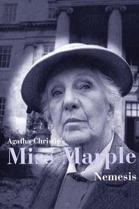 copertina serie tv Miss+Marple%3A+Nemesi 1987