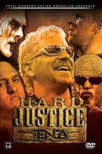 TNA Hard Justice 2006
