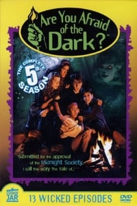 Are You Afraid of the Dark? S05E07