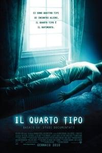 copertina film Il+quarto+tipo 2009