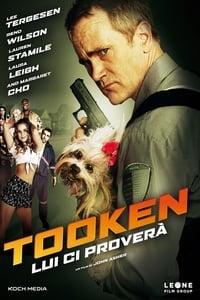 copertina film Tooken 2015