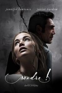 copertina film Madre%21 2017