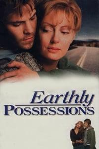 copertina film Earthly+Possessions 1999