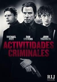 Actividades criminales (2015)