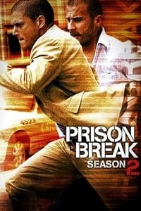 Prison Break S02E19