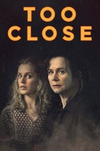 copertina serie tv Too+Close 2021