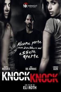 copertina film Knock+Knock 2015