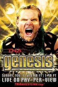 TNA Genesis 2005