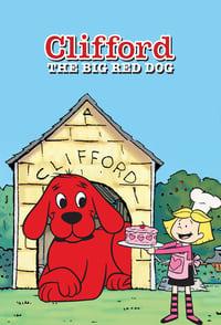copertina serie tv Clifford 2000