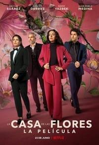 La casa de las flores : Le film (2021)