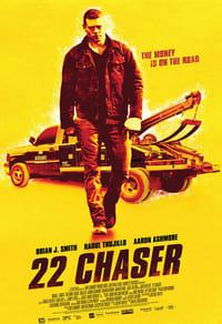 22 Chaser (2018)