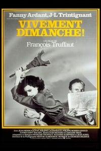 copertina film Finalmente+domenica%21 1983