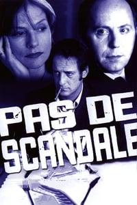 copertina film Niente+scandalo 1999