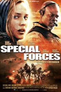 copertina film Special+Forces+-+Liberate+l%27ostaggio 2011