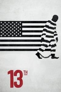 copertina film XIII+emendamento 2016