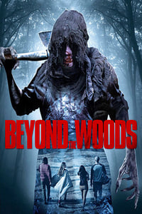 copertina film Beyond+the+Woods 2018