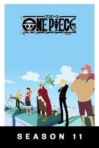 One Piece - Sabaody Archipelago Arc