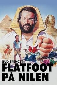 copertina film Piedone+d%27Egitto 1980