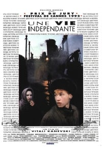 copertina film An+Independent+Life 1992