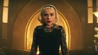 VER Las escalofriantes aventuras de Sabrina Temporada 2 Capitulo 8 Online Gratis HD