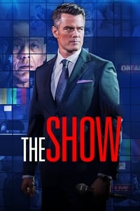copertina film The+Show 2017
