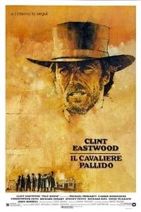 copertina film Il+cavaliere+pallido 1985