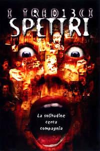 copertina film I+tredici+spettri 2001
