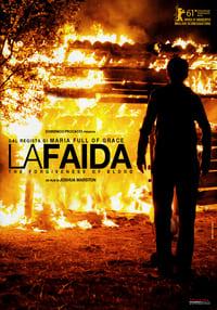 copertina film La+faida 2011