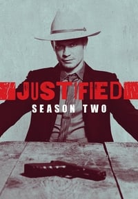 Justified S02E08
