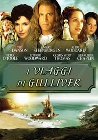 copertina serie tv I+viaggi+di+Gulliver 1996