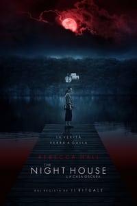 copertina film The+Night+House+-+La+casa+oscura 2021