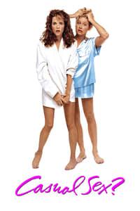 copertina film Casual+Sex%3F 1988