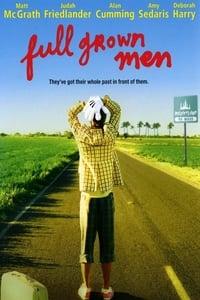 Full Grown Men (2006)