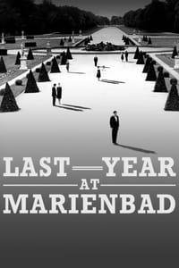 L'Année dernière à Marienbad