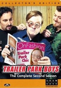 Trailer Park Boys S02E04