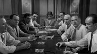 Producer: <strong>Henry Fonda</strong> | Director: <strong>Sidney Lumet</strong> | Screenplay: <strong>Reginald Rose</strong> | Producer: <strong>Reginald Rose</strong> | Story: <strong>Reginald Rose</strong> | Associate Producer: <strong>George Justin</strong> | Original Music Composer: <strong>Kenyon Hopkins</strong> | Director of Photography: <strong>Boris Kaufman</strong> | Editor: <strong>Carl Lerner</strong> | Art Direction: <strong>Robert Markel</strong> image
