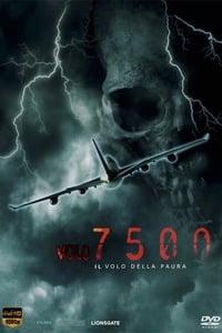 copertina film Volo+7500 2014