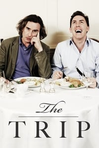 copertina serie tv The+Trip 2010