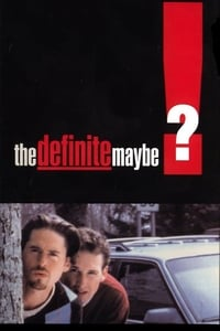 The Definite Maybe