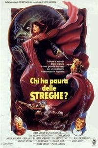 copertina film Chi+ha+paura+delle+streghe%3F 1990