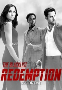 The Blacklist: Redemption S01E07