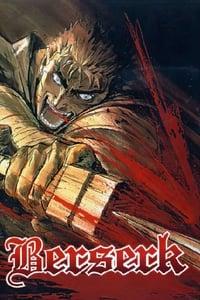 copertina serie tv Berserk 1997
