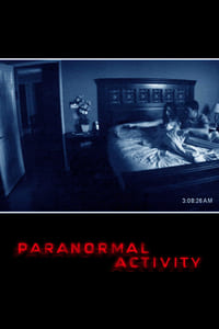 Paranormal Activity(2009)