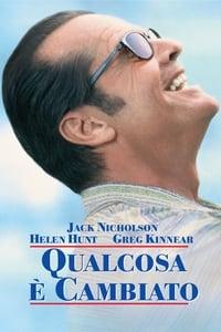 copertina film Qualcosa+%C3%A8+cambiato 1997