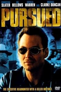copertina film Pursued+-+Senza+scrupoli 2004