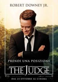 copertina film The+Judge 2014