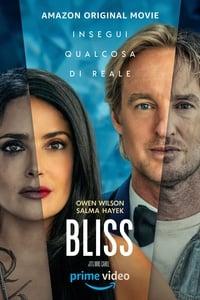 copertina film Bliss 2021