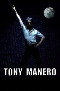 copertina film Tony+Manero 2008