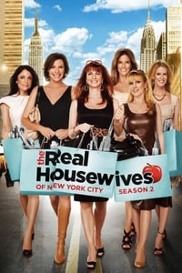 The Real Housewives of New York City S02E09