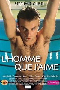 copertina film L%27Homme+que+j%27aime 1997